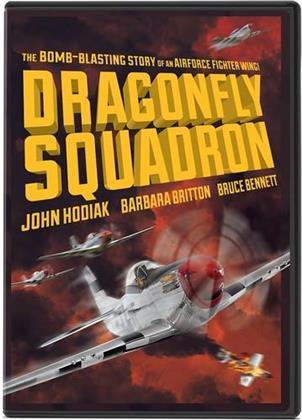 Dragonfly Squadron (1954) (s/w)