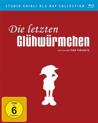 Die letzten Glühwürmchen (1988) (Studio Ghibli Blu-ray Collection)