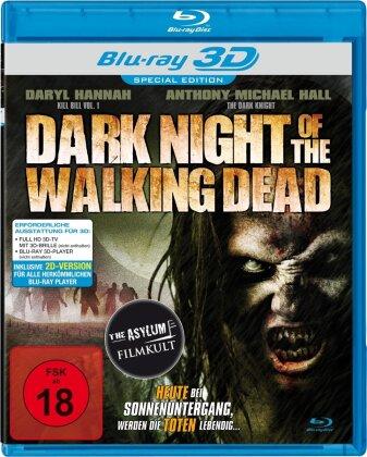 Dark Night of the Walking Dead Real (2013)