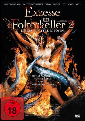Exzesse im Folterkeller 2 - Die Brutstätte des Bösen (2004)