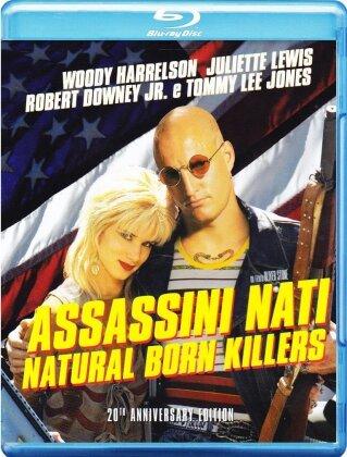 Assassini nati (1994) (Edizione 20° Anniversario)