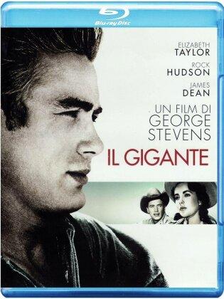 Il gigante (1956) (s/w)