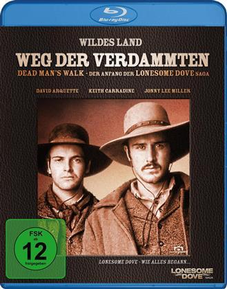 Wildes Land - Weg der Verdammten (Fernsehjuwelen - 2 Discs) (1996)
