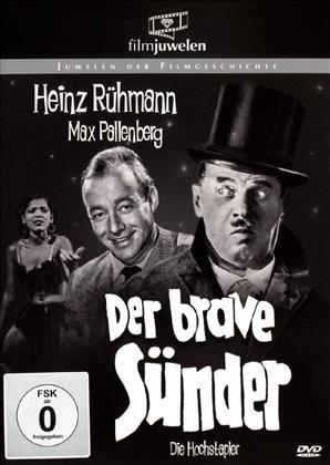 Der brave Sünder (1931) (Filmjuwelen, s/w)