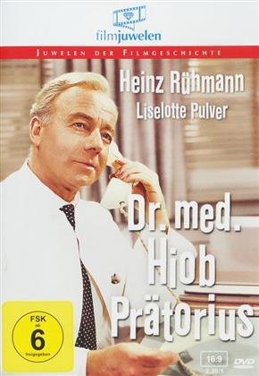 Dr. med. Hiob Prätorius (1965) (Filmjuwelen)