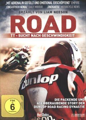 Road - TT - Sucht nach Geschwindigkeit (2014)