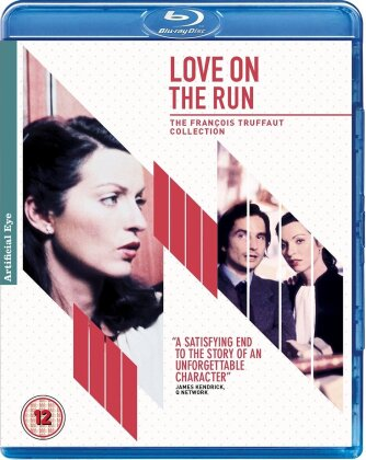 Love on the Run (1978)