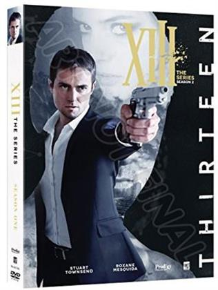XIII: The Series - Season 2 (4 DVDs)