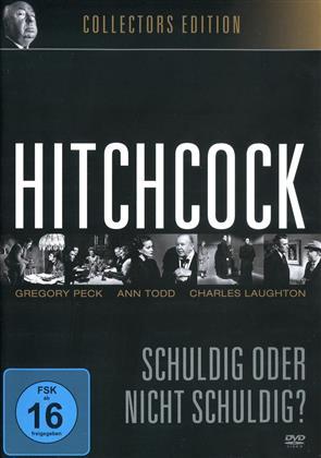 Schuldig oder nicht Schuldig? (1947) (s/w, Collector's Edition)