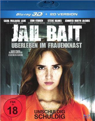 Jail Bait - Überleben im Frauenknast (2013)