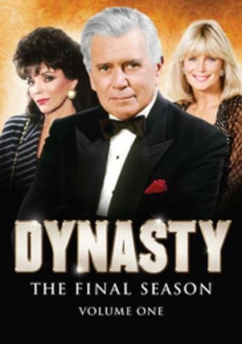 Dynasty - Season 9.1 (3 DVDs)