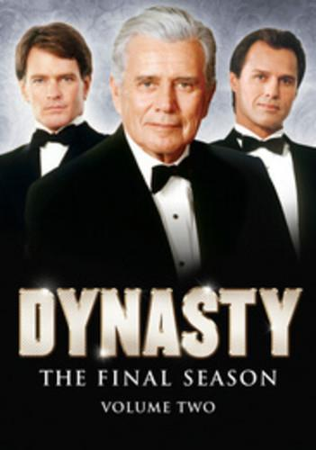 Dynasty - Season 9.2 (3 DVDs)