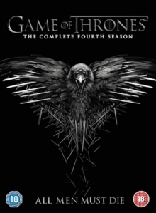Game of Thrones - Season 4 (5 DVD)
