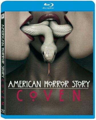 American Horror Story - Coven - Season 3 (3 Blu-rays)