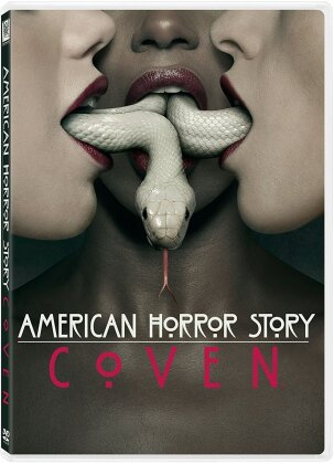 American Horror Story - Coven - Season 3 (4 DVDs)