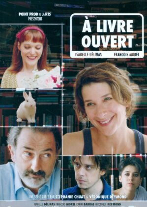 À livre ouvert (2 DVDs)