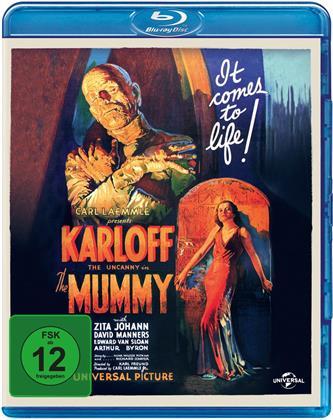 Die Mumie (1932) (s/w)