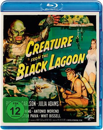 Creature from the Black Lagoon (1954) (n/b)