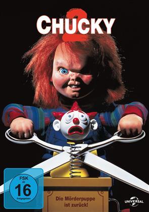 Chucky 2 (1990)