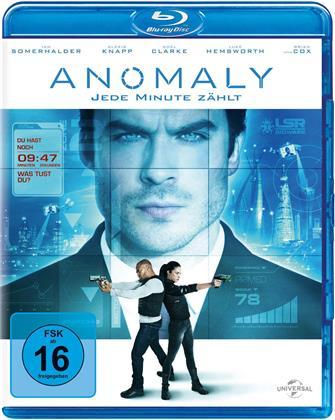 Anomaly (2014)