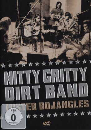 Nitty Gritty Dirt Band - Mister Bojangles (Inofficial)