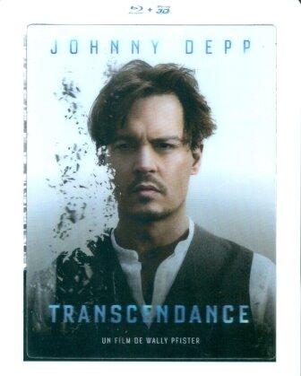 Transcendance (2014) (Steelbook)