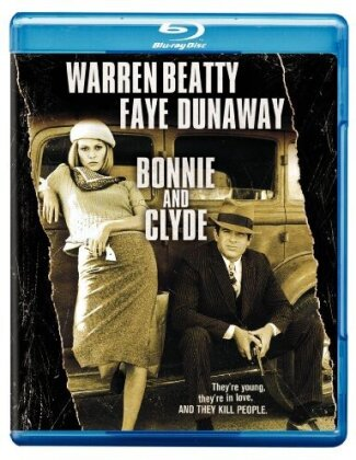 Bonnie and Clyde (1967) (Remastered)