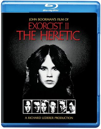 Exorcist 2 - The Heretic (1977)