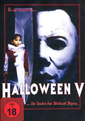 Halloween 5 - Die Rache des Michael Myers (1989)