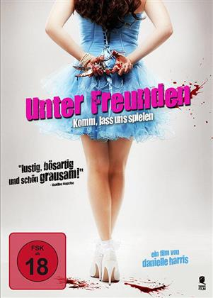Unter Freunden (2012) (Uncut)