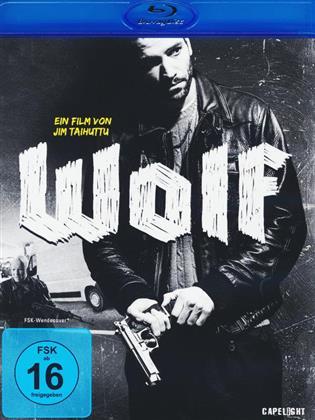 Wolf (2013) (s/w)