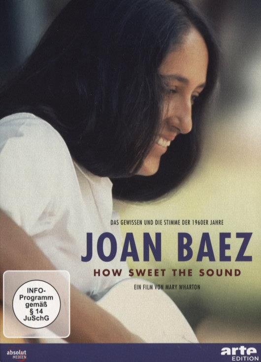 How sweet the sound - Joan Baez