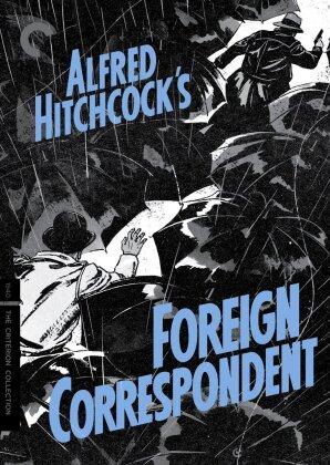 Foreign Correspondent (1940) (Criterion Collection)