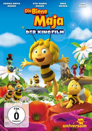 Die Biene Maja - Der Kinofilm (2014)