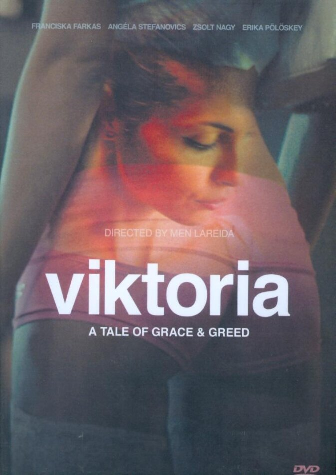 Viktoria - A Tale of Grace and Greed (2014)