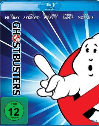 Ghostbusters - Die Geisterjäger (Mastered in 4K) (1984) (4K Mastered)