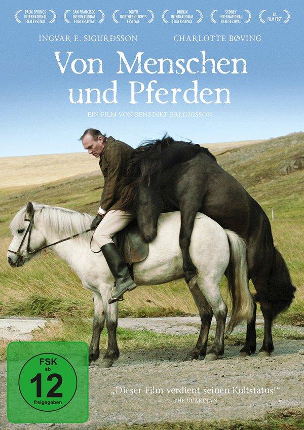 Von Menschen und Pferden (2013)