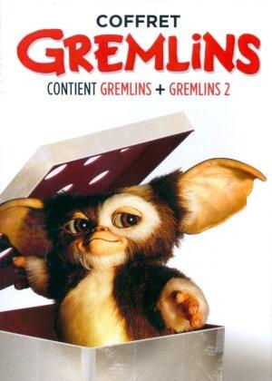 Coffret Gremlins - Gremlins / Gremlins 2 (2 DVDs)