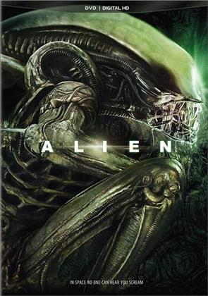 Alien (1979) (Remastered)