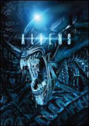 Aliens (1986) (Remastered)