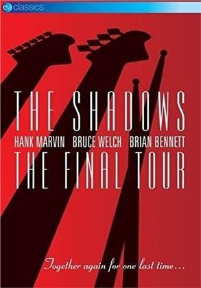 The Shadows - The Final Tour (EV Classics)