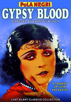 Gypsy Blood (s/w)