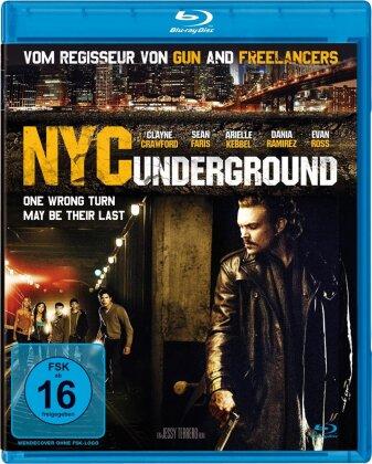 NYC Underground (2013)