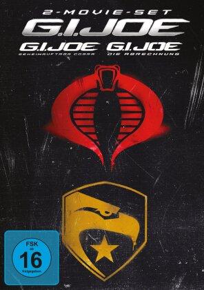 G.I. Joe / G.I. Joe 2 (2 DVDs)