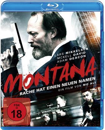 Montana - Rache hat einen neuen Namen (2014)