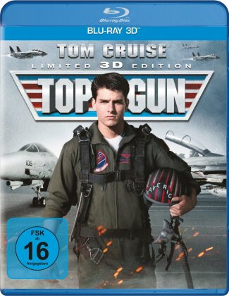 Top Gun (1986) (Single Edition)