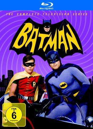 Batman - Die komplette TV-Serie (13 Blu-rays)
