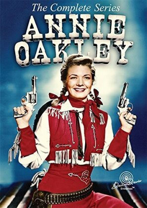 Annie Oakley - The Complete Series (11 DVDs)