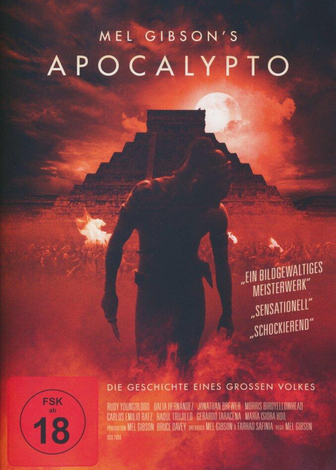 Apocalypto (2006) (Neuauflage)