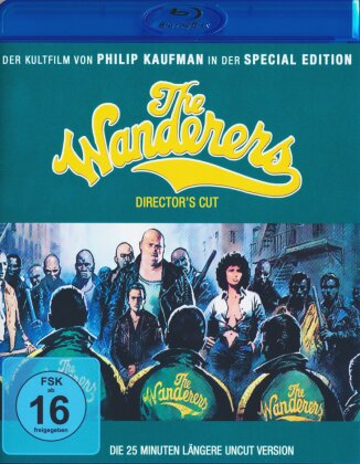 The Wanderers (1979) (Director's Cut)